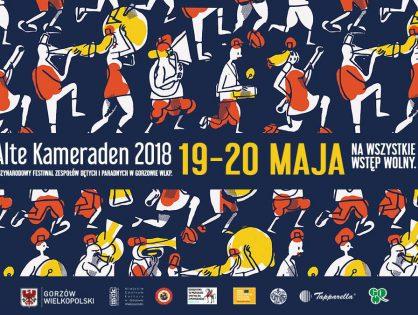 Festival Alte Kameraden in Gorzow/PL