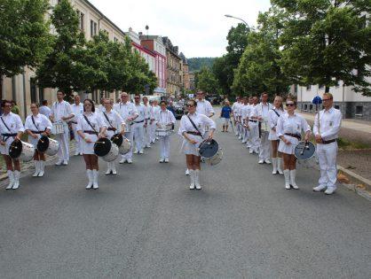 Park- und Schlossfest Greiz 2018