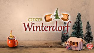 Greizer Winterdorf 2019