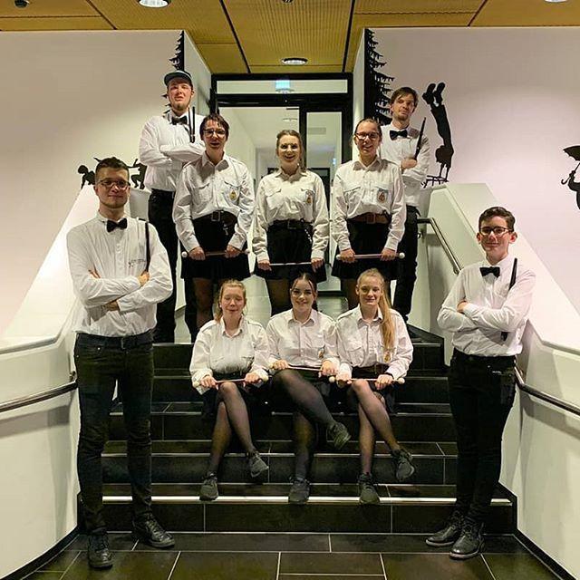 6. Tanzsportshow des Tanzsportvereins Greiz in der Vogtlandhalle 2019